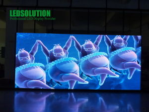 Rental LED Display P6 (LS-I-P6-R) pictures & photos