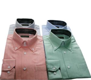 Men′s Long Sleeve Shirts pictures & photos