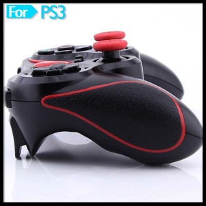 Dual Shock Vibration Wireless Bluetooth Remote Game Controller for PS3 Console pictures & photos