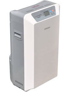 CE Certified Residential Dehumidifier (DH-222B)