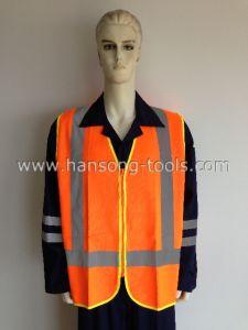 Safety Vest (SE-203) pictures & photos