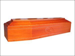Italian Coffins (BN-L-606B)