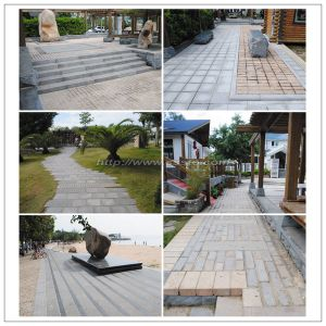 Cheap Granite Paving Stone (High Quality) pictures & photos