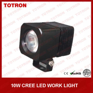 CREE Interlink-Able LED Work Light (T1010) pictures & photos