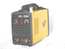 Inverter Welding Machine (ZX7-200) pictures & photos