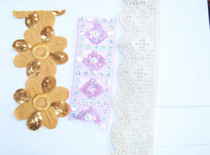 New Fashion Lace Trimming (L009)