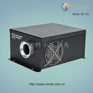 Metal Halogen Fiber Optic Light Engine (RE-150)