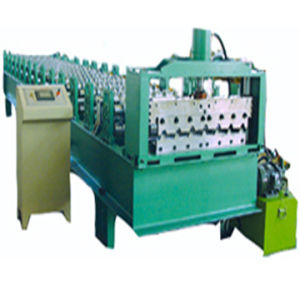 Roof Sheets Roll Forming Machine