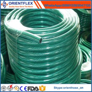 Multi-Size Flexible PVC Garden Hose pictures & photos