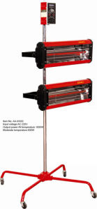 Industrial Infrared Heater for Sale (AA-IH302) pictures & photos