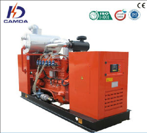 Hot Sale! 150kw Biogas Genset / CNG Generator / Methane Gas Genset pictures & photos