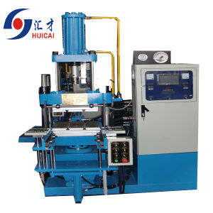 Rubber Injection Molding Press Machine pictures & photos