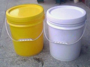 Chlorinated Rubber Paint for Barn (GLC-CR114)