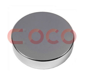 Disk Neodymium Magnets N35 D60*10 pictures & photos