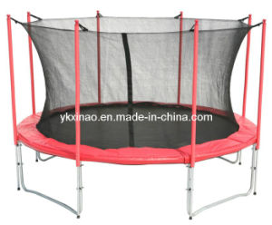 12ft Round Trampoline for Adults (XA1036)