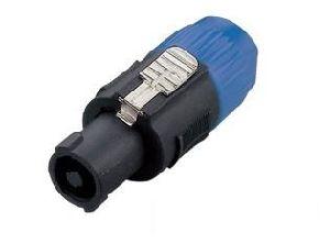 Speakon Plug/ Microphone Plug/XLR Connector/Neutrik Type pictures & photos