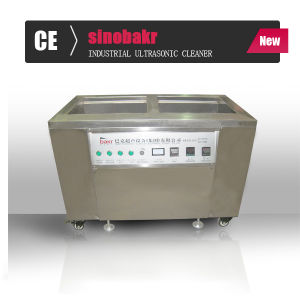 Sweep Ultrasonic Cleaner Washing Equipment Fuel Injector Cleaning Machine pictures & photos