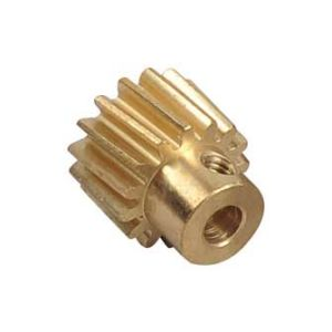 Brass Spur Gear, Precision Gear
