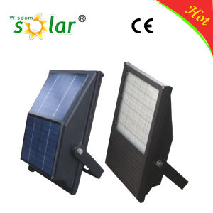 CE Approved Integrated Solar Powered Outdoor Lighting