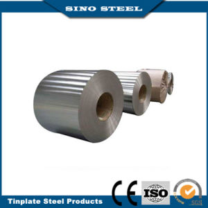 T3 Bright Finished SPCC Tinplate Steel Coil pictures & photos
