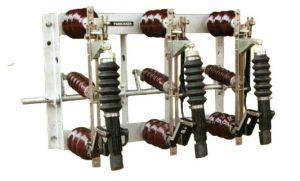 Load Break Switch Outdoor/LBS/24kV/630A/FW[]-24/IEC60265