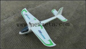 Rc Glider Airplane (Swallow)