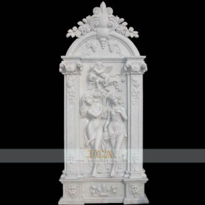 Marble Carving -Relief (FDR0042)