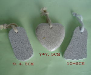 Promotional Bath Pedicure Pumice Stone (JMC-192A) pictures & photos