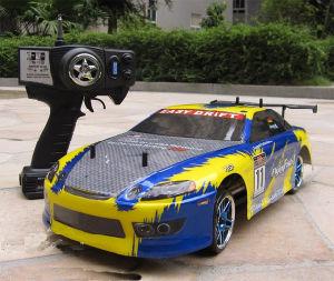 Toy Accessories Hsp 4WD RC Drift Car 1/10 RC Car
