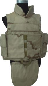Military Tactical Bulletproof Vest pictures & photos