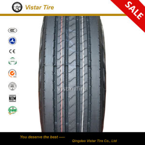 285/75r24.5 Best Quality Trailer and Truck Tyre pictures & photos