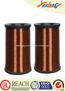 Class 180 Polyesterimide Aluminum Enameled Magnet Wire pictures & photos