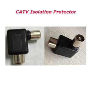 Antenna Protector CATV Isolation Protector pictures & photos
