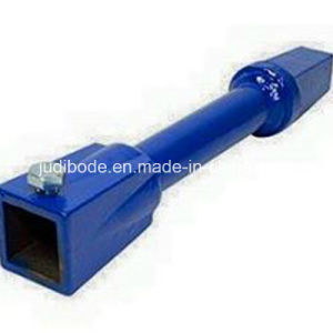 Carbon Steel Extension Spindle/Stainless Steel Extension Spindle pictures & photos
