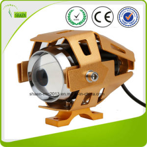 CREE U5 30W LED Motorcycle Laser Headlight pictures & photos