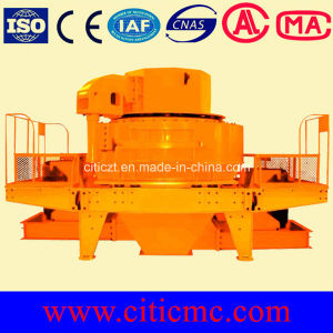 VSI Sand Crusher, High Quality pictures & photos