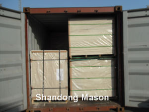 Decorative MGO Wall Board/Partition Board pictures & photos
