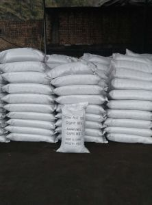 Organic Fertilizer; Powder Organic Fertilizer; Humic Acid 50% pictures & photos