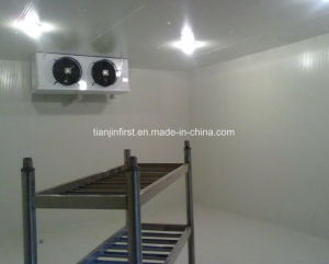 Cold Room Fresh Fruits and Vegetables Cold Storage pictures & photos