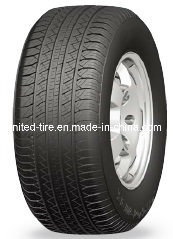 Car Tire Used for All Season Performance Touring