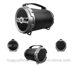 2.1 CH Outdoor Active HiFi Bluetooth Speaker with 6 Inch Subwoofer pictures & photos