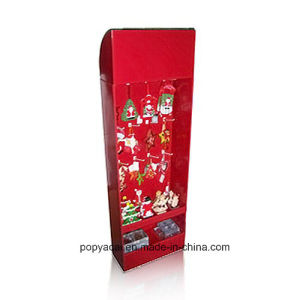 Panton Sidekick Display/ Retail Power Wing Dipslay for Christmal Products pictures & photos