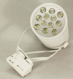 LED Tarck Light Sharp COB LED Lighting pictures & photos