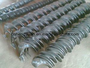 High Durability Conveyor Spiral Blade Making Machine pictures & photos