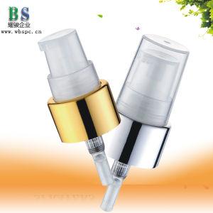 24/410 Aluminum Treatment Pump with Cap pictures & photos