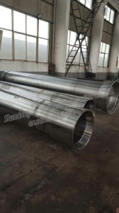 Hot Forged Steel Centrifugal Casting Large-Sized Pipe Mould pictures & photos