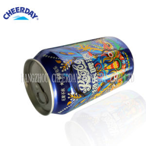 Wholesale Fmcg Products 330ml Abv3.7% Colorful Canned Wheat Beer pictures & photos
