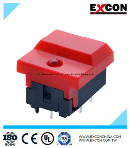 Excon Pb86 Auto Parts LED Tact Push Switch pictures & photos