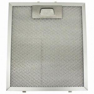 Aluminum Mesh Filter (WA0690)