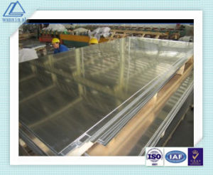 3004/3103/3104 Hot/Cold Casting Aluminum Plate for Various Application pictures & photos